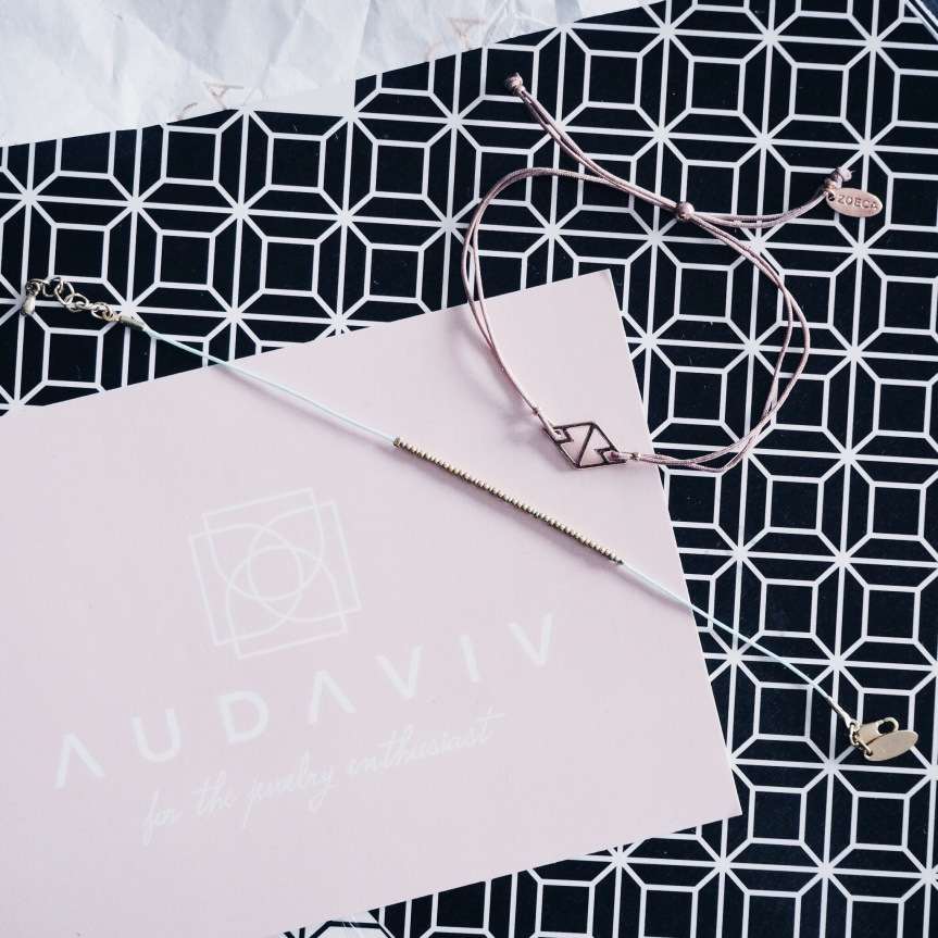 Audaviv Jewelry